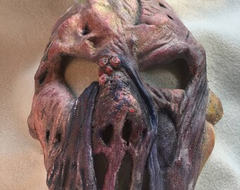 Zombie ghoul mask