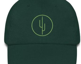 Hey Dad Saguaro Hat