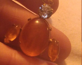 vintage jelly belly insect brooch 60s jewelry insect jewelry brooches womens jewelry