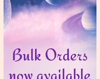 Bulk Order Tea Blends - Single Blends, Bulk Ordering, Wholesale
