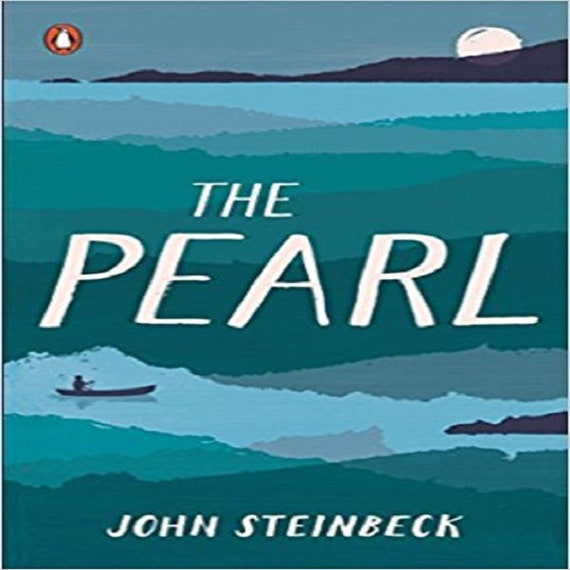 The Pearl ( Penguin Great Books of the 20th Century )