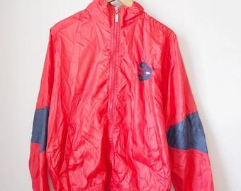 Vintage Lotto jacket - 90's