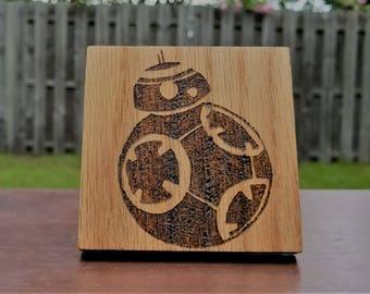 BB-8 Coaster
