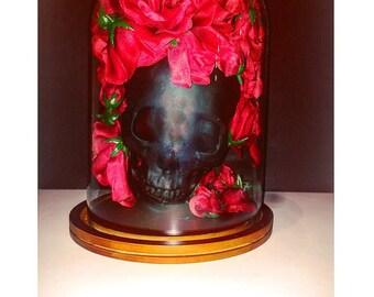 Rosas de los Muertos