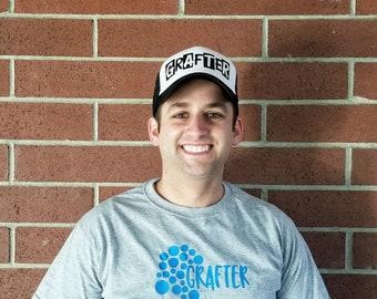 Grafter Trucker Hat