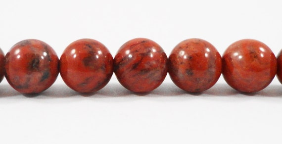 jasper gemstone red