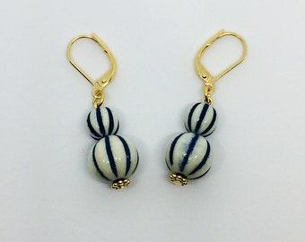 utopia Japanese style earrings