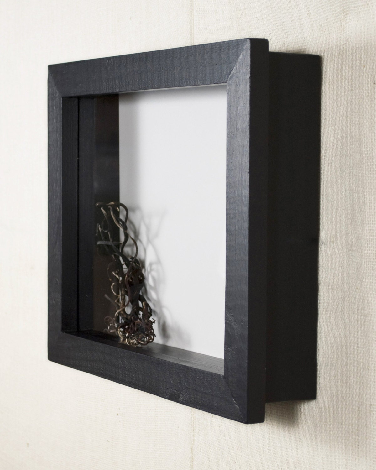 18x24 Shadow Box Frame - EXTRA Deep Shadow Box, 4 Inches or 5 Inches ...