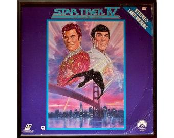 Glittered Star Trek Album