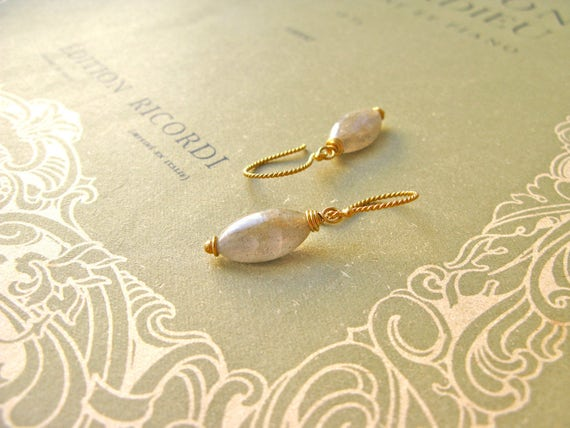 Stone Therapy earrings in...