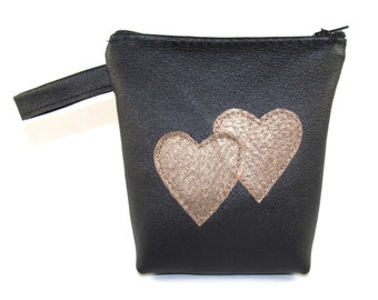 Tiny Bag Pouch Zipper Coin Purse