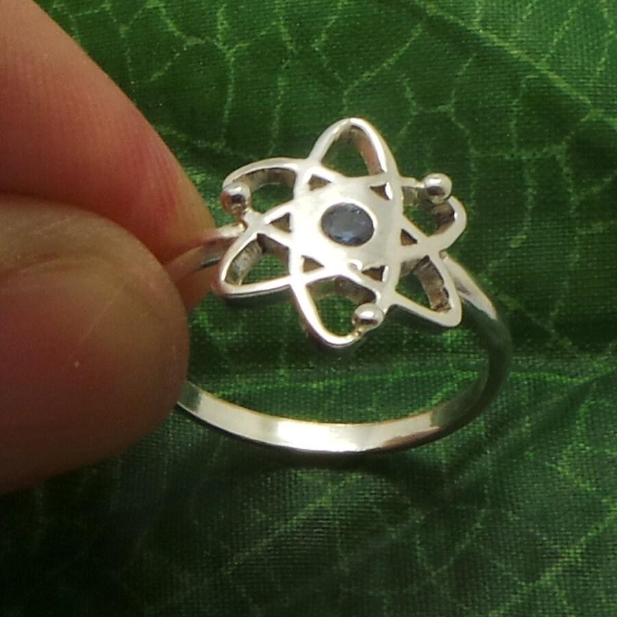 Eletron Ring