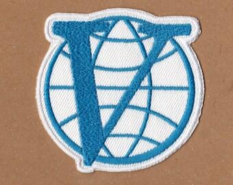 Venture Industries Patch - Venture Bros