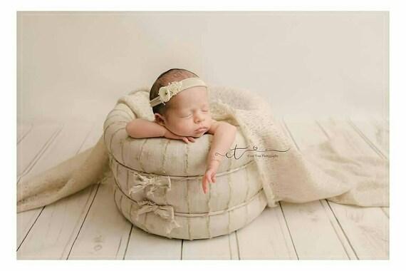 Tattystar posing ring bucket newborn posing posing rings