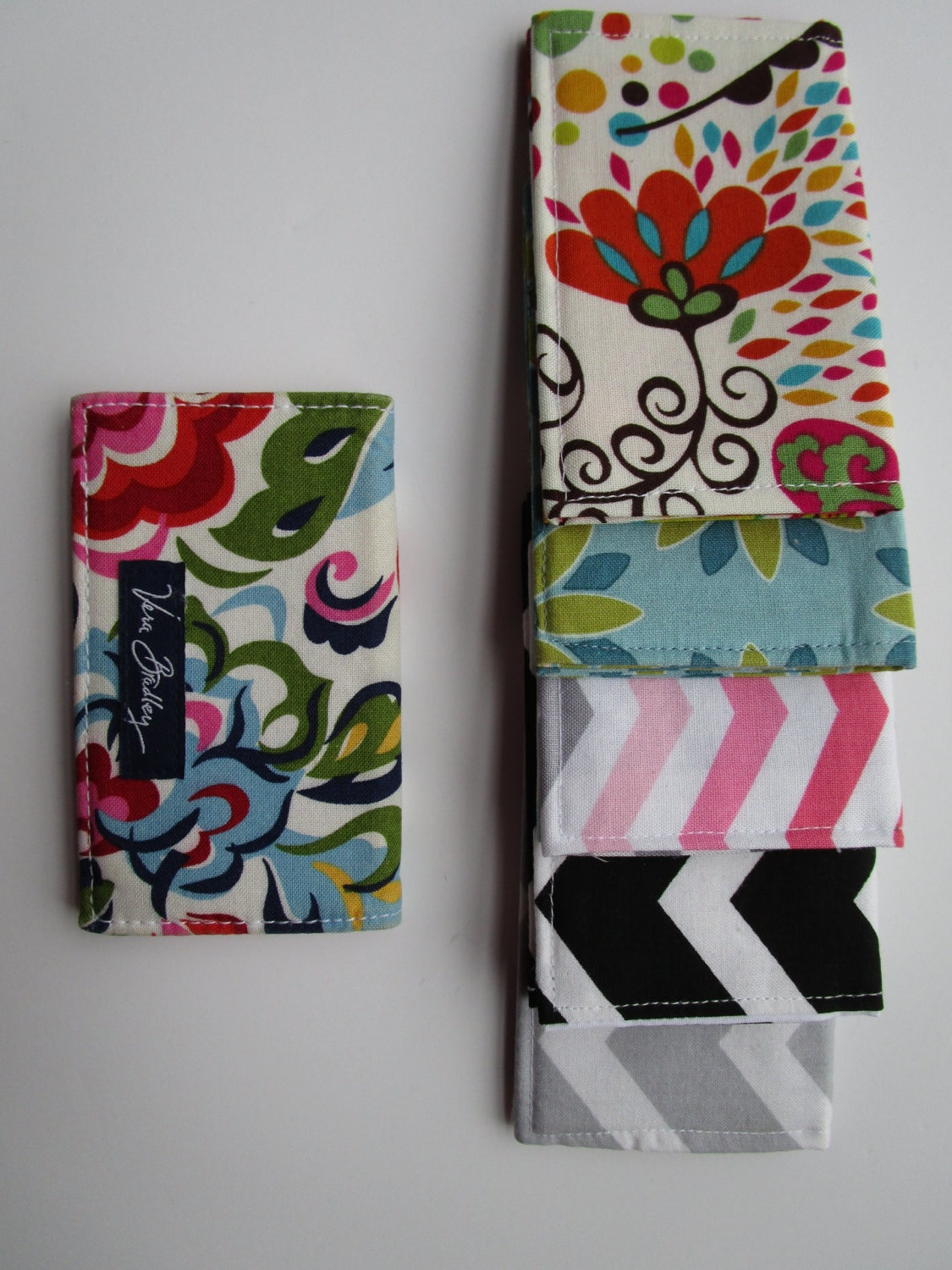 Wallet Card Holder Sewing Patterns Wallet Pattern Card