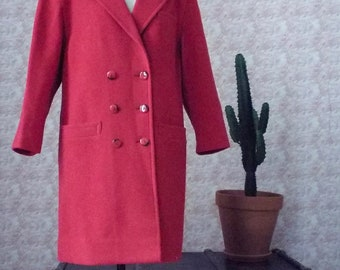 Chic Matiz woolen coat