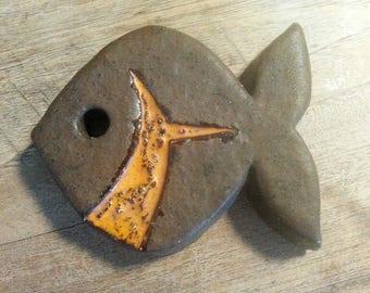 Ceramic Fish De Schuur Maarssen