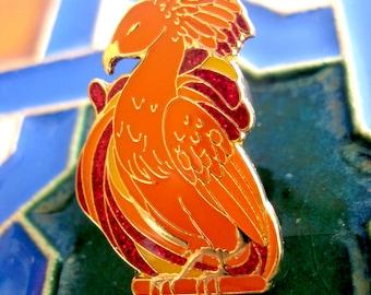 Harry Potter - Phoenix Enamel Pin