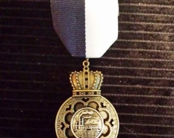 The Clemens Medal