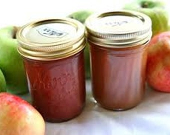 Pie recipe pdf etsy make your own 1 hr apple pie butter and homemade chunky applesauce organic vegan forumfinder Image collections