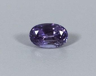 Sapphire, Purple 1.23 carats