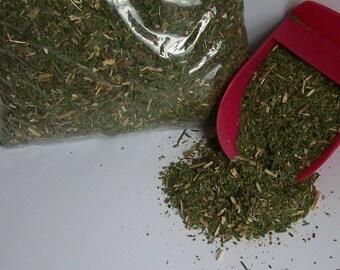 1 Lb Dried Maine Balsam Fir for making Sachets, Air Fresheners, Pot Holders