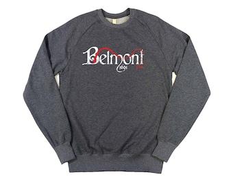 Castlevania: Belmont Clan Mens Sweatshirt