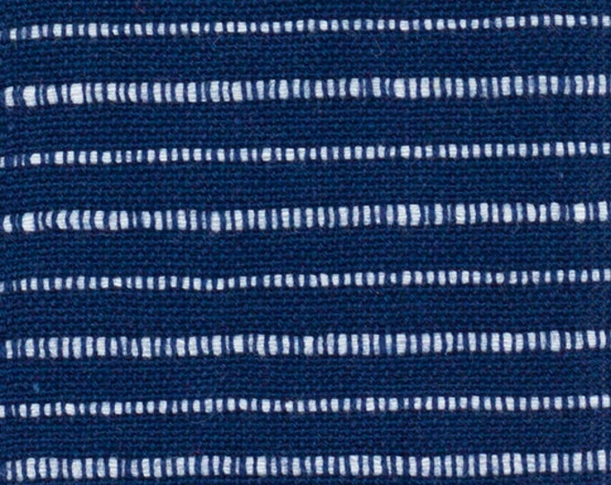 Mariner Cloth in Navy by Alison Glass