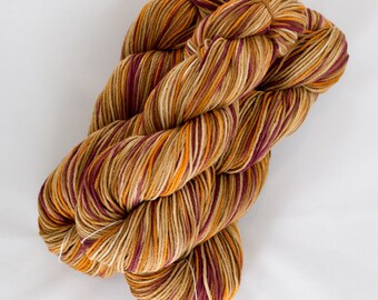 Cotton Yarn - Fallen Leaves