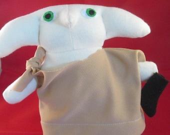Dobby, house elf