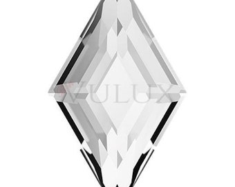 Swarovski 2773 Diamond Shape - Crystal