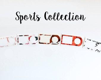 Dexcom Receiver Skin - Sports Collection