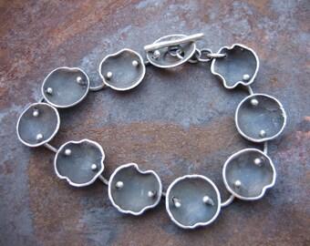 Crow's Nest Bracelet