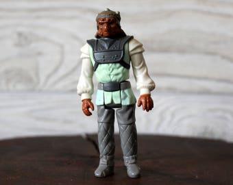 1983 Star Wars Nikto Action Figure