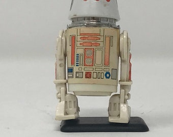 Star Wars - R5-D4 Droid Action Figure - The Toys That Made Us!
