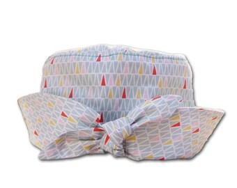 Hat 18 months / birthday gift / flexible Sun Hat
