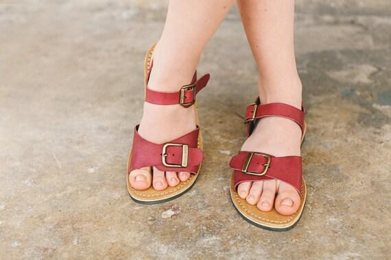 Foot Foot Bordeaux Summer Women Wide Summer Narrow Sandals Sandals Shoes Customizable Marsala Sandals Sandals Sandals Sandals 6Fv8qYx6wt