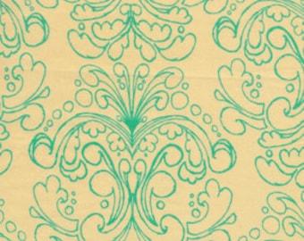 SALE - Tina Givens- Petticote - Turquoise