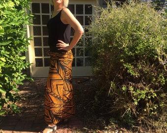 Sukie Weekend Skirt, Large