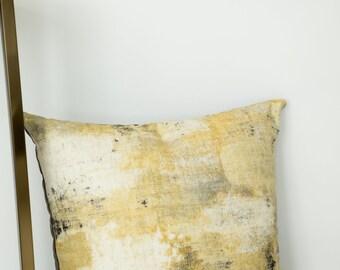 Designer Throw Pillow - Gorgeous Abstract