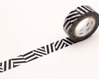 MT x Kapitza Seesaw Washi Tape, MT Masking Tape - MTKAPI01