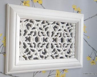 cast iron effect air brick air vent brick 9 x 9 exterior use