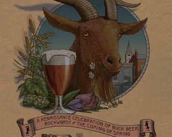 Bockfest 2002 poster