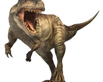 Giganotosaurus Cardboard Cutout
