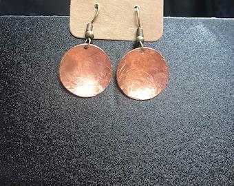 Small Simple Copper