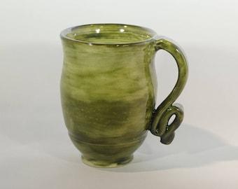 Cute Little Tea Cup