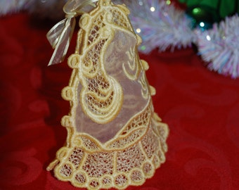 Lace bell