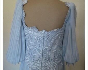 Miss Elliette long Dress