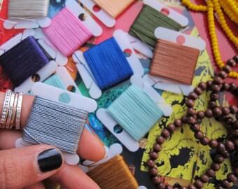 50 Cording Colors : Custom Order