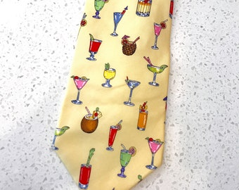allyn tie neckwear novelty - COCKTAILS drinks IITYWTMWYBMAD? - If I Tell You What This Means Will You Buy Me a Drink? Tiki mugs Tiki Bar